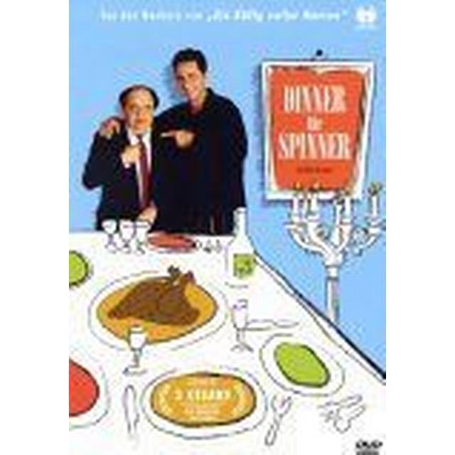 Dinner für Spinner [DVD]